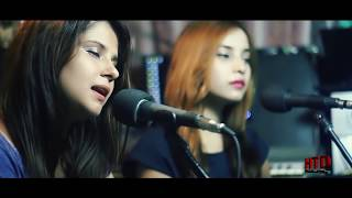 Pohor Saal - (Aruna Lama) Cover by : Usha Gazmer & Bidhya Tiwari