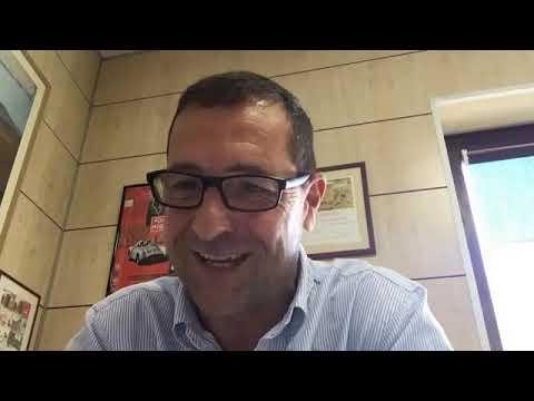 CSCMP 2021: intervista a Massimo Marciani, Presidente Freight Leaders Council
