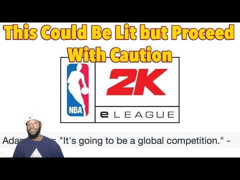 NBA 2K eLeagues | Why This Could Be LIT or Just Crash & Burn