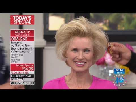 HSN | Tweak-d Haircare Celebration / Smashbox Cosmetics Celebration 07.06.2017 - 01 AM