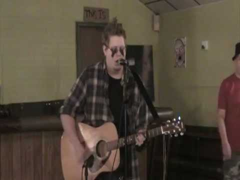 Cory Kesselring - I Miss You (Cover)