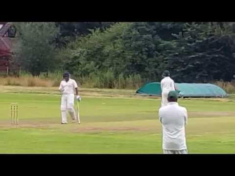 Sarfraz Khan RCB IPL & Bilal Mohammad SURREY Batting