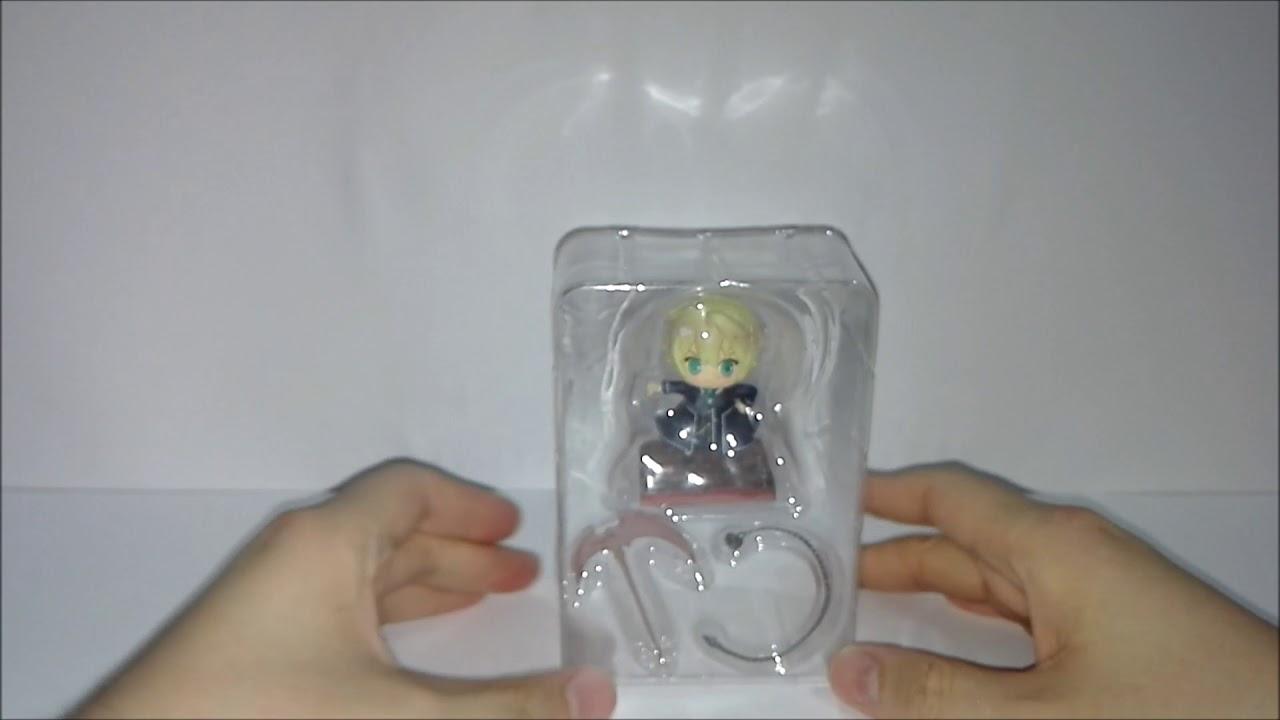 figurine pandora hearts