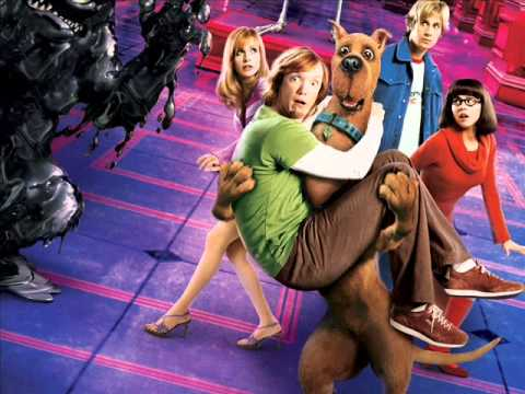 Scooby Doo Movie Music.wmv