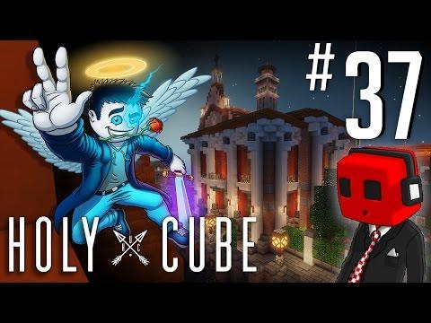 HolyCube S3 - #37 : Rayen is Back !