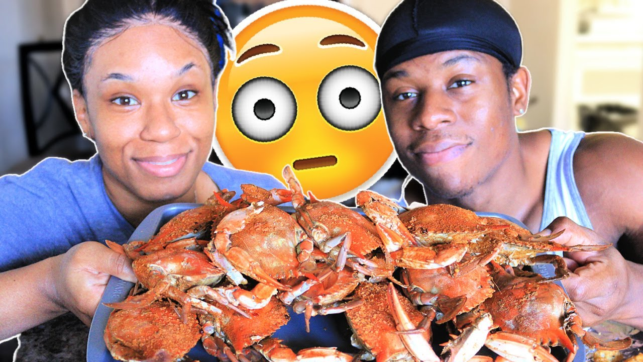 SEAFOOD MUKBANG *THE TRUTH WHY WE AREN'T MARRIED AFTER 14 YEARS*