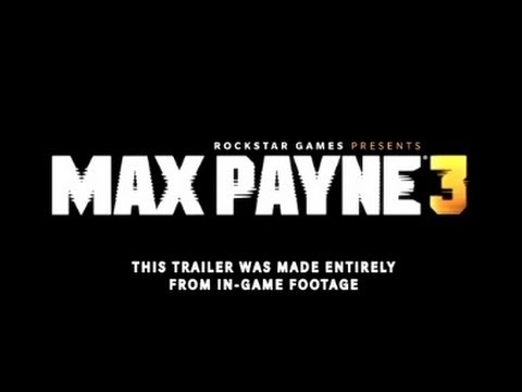 Max Payne Ps2 Gameplay Max Payne Video Fanpop
