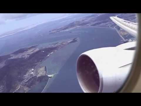 FSX B772ER KE RKSI-RCTP (Youngjongdo/rctp Photo real - FsearthTiles) flight
