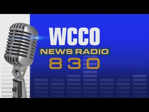 WCCO-AM Live at 5 A.M. From June 28, 2017
