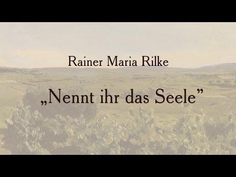 Rainer Maria Rilke 1875 1926