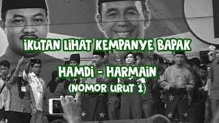 KULU KILIR 1 Nonton Kanye Akbar Hamdi Harmain Tebo
