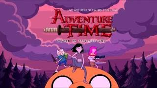 Adventure Time - Stakes Intro (Malay)