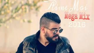 Chakir sghir - aime moi - mega mix - prod ( ismail claviste biskra ) new 2016