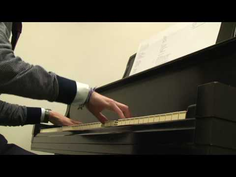 Green Day - Restless Heart Syndrome (Piano Cover)