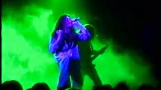 Cathedral/Autumn Twilight - Stuttgart 29/03/1992