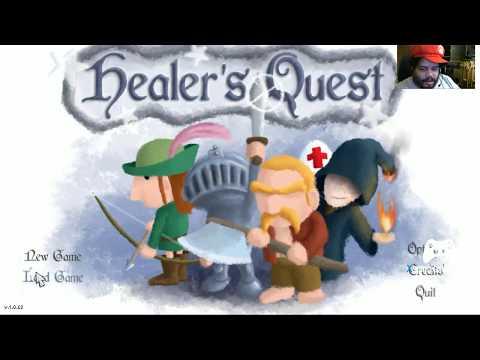 healer's quest |