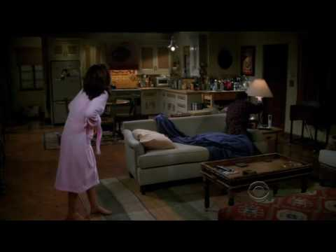 "Two and a half men - ""You sick freak !"""