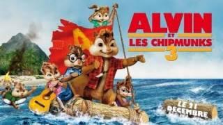 Bande annonce Alvin et les Chipmunks 3