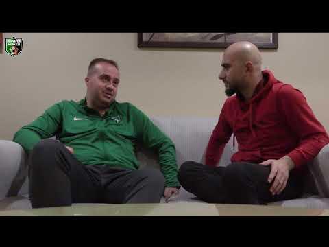 Kocaelispor teknik direktörü Selahaddin Dinçel röportajı | Transfer Merkezi
