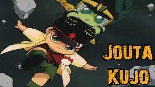 El hijo oculto de Jotaro: Jouta Kujo