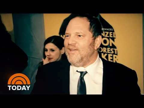 Harvey Weinstein Is A 'Serial Predator,' Prosecutors Say | TODAY