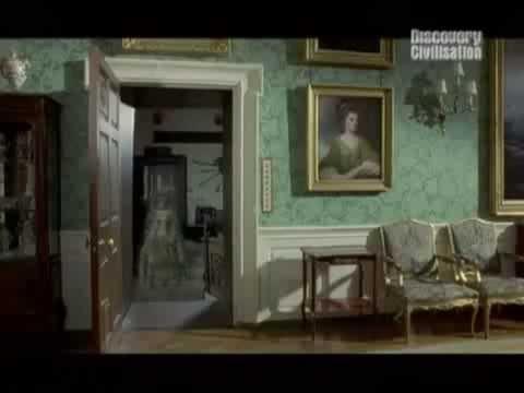 Castelli e fantasmi 01 fantasmi dei castelli della for Fantasmi nelle case