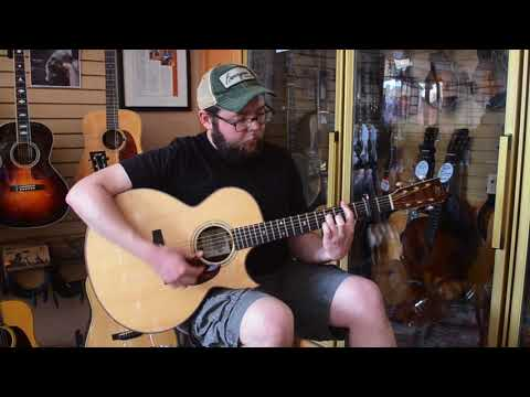 Acoustic Music Works - Froggy Bottom K Deluxe, Adirondack, Indian Rosewood