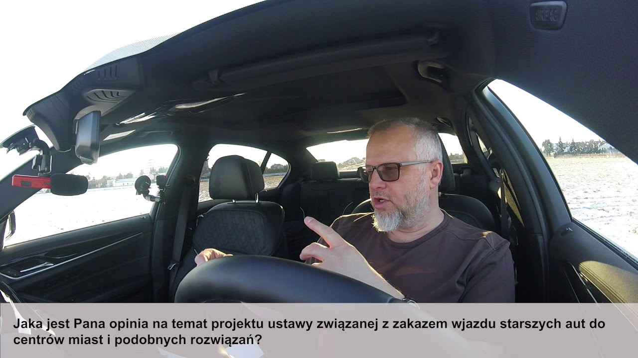 Pertyn Ględzi – Q&A Luty 2018