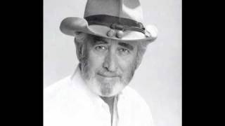 Watch Don Williams Story Of My Life video