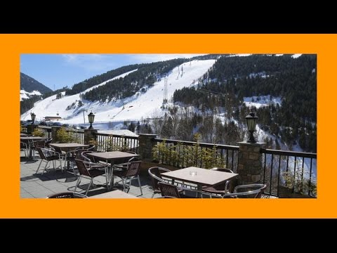 Naudi 3* (Soldeu) - Hoteles en Andorra - Hotel en Soldeu