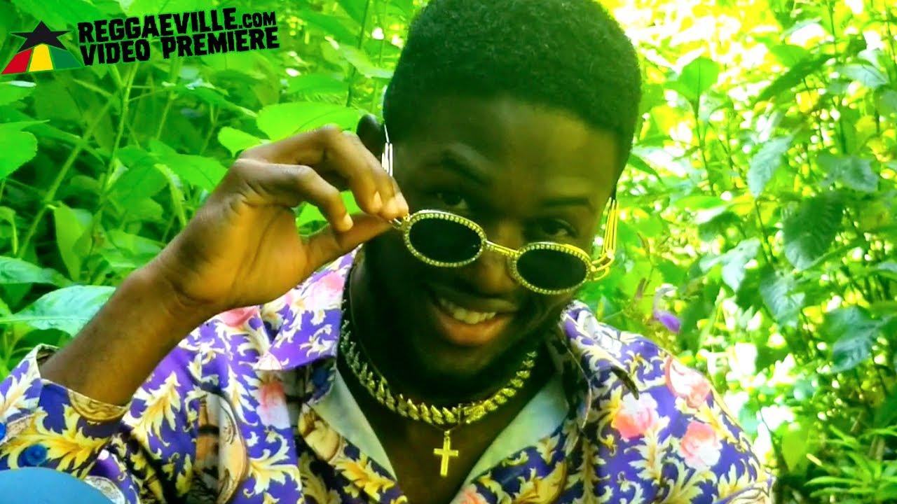 Download Maah Jesty - Sweet Reggae Music [Official Video 2021]