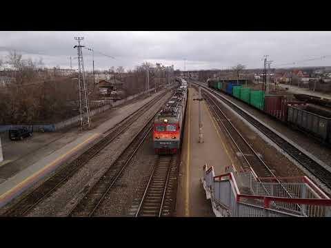 Вокзал Ковылкино  Мордовия.