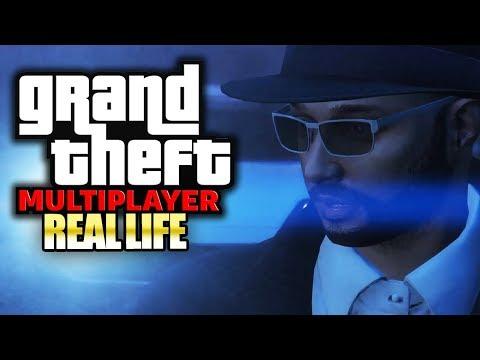 Treffen mit der Mafia 🎮 GTA 5: REAL LIFE (Roleplay) #057