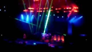 Rush - Dreamline, Live Irvine California May 11 2008