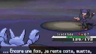 Pokémon Version Blanche / Noire : Ligue Pokémon niveau sup  [1/5] - Anis