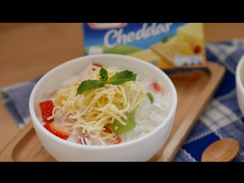 Resep: Puding Merah Putih from YouTube · Duration:  1 minutes 1 seconds