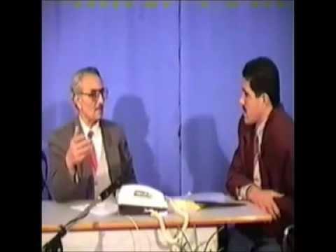 Ercümend Özkan 1994 Malatya Röportajı (1.Kısım)
