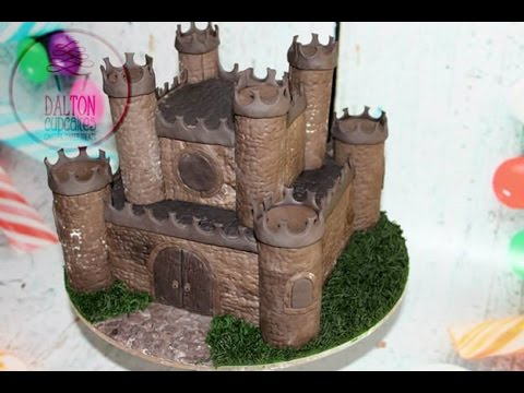 Medieval Cake Decorating Ideas