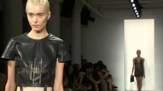 Mandy Coon ➤ Spring/Summer 2013 Full Fashion Show Thumbnail