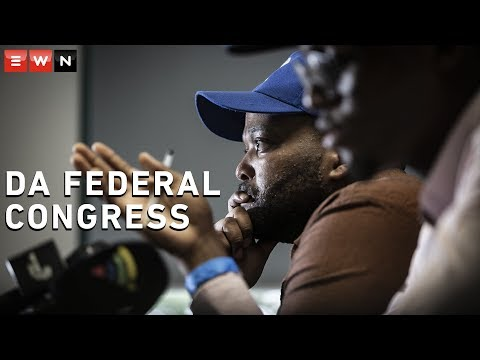 DA leaders deliberate who should be the next federal chair