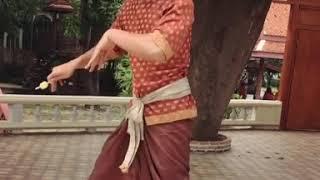 องค์อิศรา เทพสามฤดู บุ๊ค พบศิลป์  เต้น ปานามา
