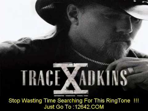 Trace Adkins - Marry For Money [New Video + Lyrics]