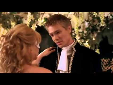 Cinderella Story Dance Scene