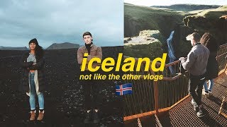 ICELAND STINKS AND OTHER THINGS NO ONE TOLD YOU 🇮🇸