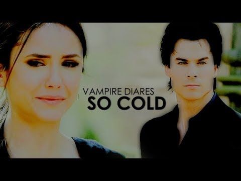 The Vampire Diaries - So Cold