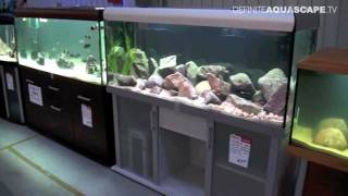 Aquarium Ideas - ZooExpo 2011, Warsaw