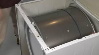 Dryer Belt Replacement – Frigidaire Dryer Repair (Part #WE12X10009)