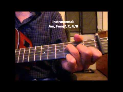 I Never Told You By Colbie Caillat Practice Videolesson With Chords
