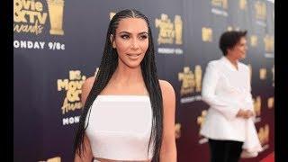 "Kim Kardashian thinks ""it's crazy"" that everyone doesn't want Donald Trump to win"