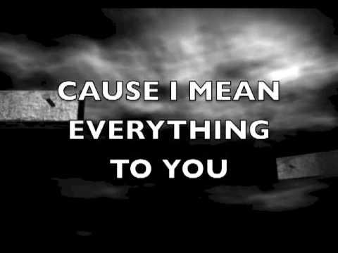 Everything To You Bethel with lyrics